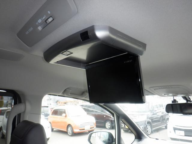 Gi 大阪府仕入 4WD 禁煙車 フリップダウン TRDエアロ 両側電動スライド クルーズコントロール LEDライト コーナーセンサー 社外SDナビ DVD ブルートゥース 12セグ バックカメラ ETC(5枚目)