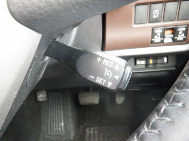 Gi 大阪府仕入 4WD 禁煙車 フリップダウン TRDエアロ 両側電動スライド クルーズコントロール LEDライト コーナーセンサー 社外SDナビ DVD ブルートゥース 12セグ バックカメラ ETC(30枚目)