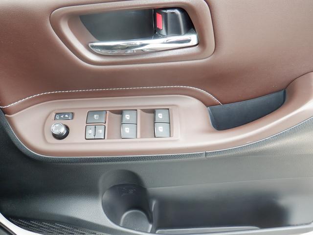 Gi 大阪府仕入 4WD 禁煙車 フリップダウン TRDエアロ 両側電動スライド クルーズコントロール LEDライト コーナーセンサー 社外SDナビ DVD ブルートゥース 12セグ バックカメラ ETC(33枚目)
