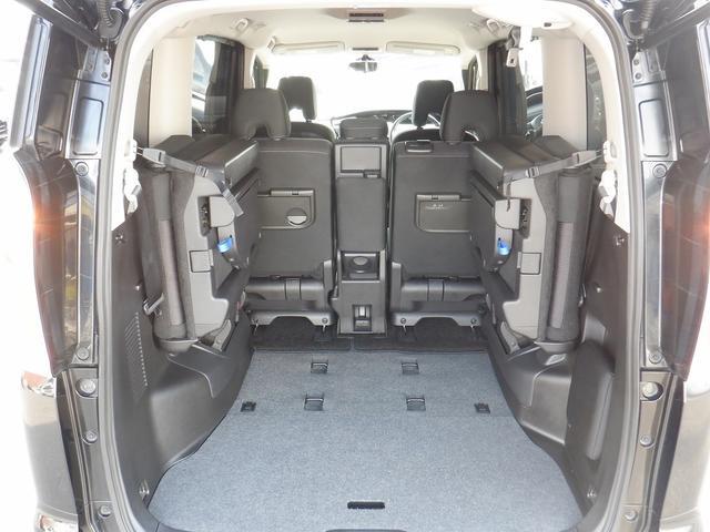 ハイウェイスター Vセレクション 4WD 1オーナー 禁煙 両側パワースライドドア クルーズコントロール 衝突軽減 アラウンドビューモニター ハンズフリーオートスライド パーキングアシスト イージークローザー 純正7インチSDナビ(59枚目)