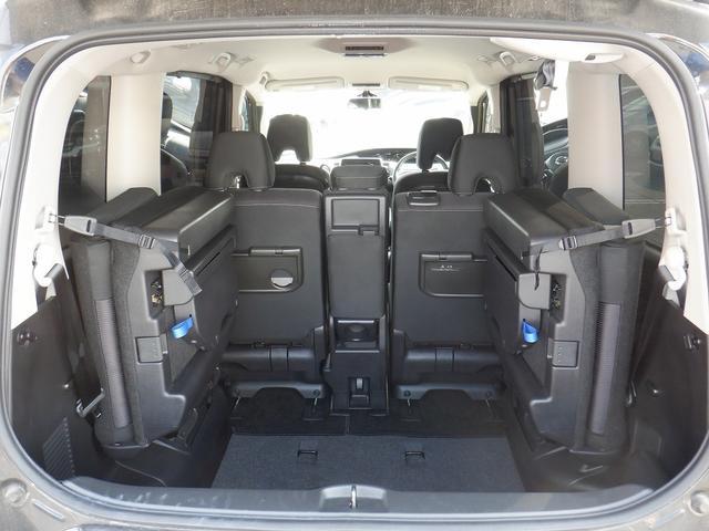 ハイウェイスター Vセレクション 4WD 1オーナー 禁煙 両側パワースライドドア クルーズコントロール 衝突軽減 アラウンドビューモニター ハンズフリーオートスライド パーキングアシスト イージークローザー 純正7インチSDナビ(60枚目)