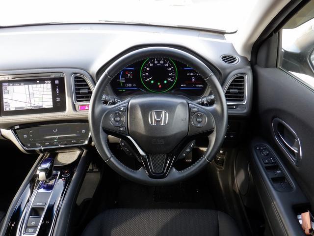 ハイブリッドX 4WD 東京仕入 メーカーSDナビ フルセグTV バックモニター クルーズコントロール LEDヘットライト シートヒーター スマートキー プッシュスターター ETC セキュリティー 純正アルミ 禁煙車(19枚目)