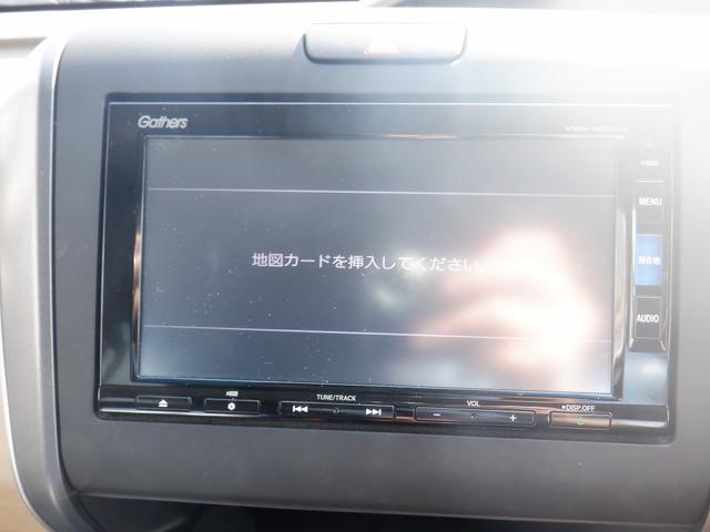 ハイブリッド・Gホンダセンシング 大阪仕入れ 禁煙車 衝突軽減 レーンアシスト 両側電動スライドドア レーダークルーズコントロール 純正SDナビ CD・DVD再生 フリップダウンモニター アイドリングストップ 横滑防止 ETC ABS(4枚目)