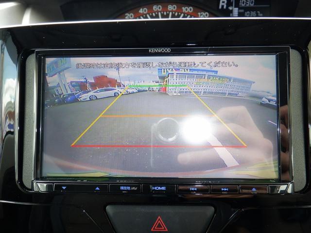 X SAIII 4WD 1オーナー 禁煙車 衝突軽減 コーナーセンサー バックモニター レーンアシスト シートヒーター 左側パワースライドドア プッシュスタート ETC 社外SDナビ フルセグ DVD再生 横滑り防止(6枚目)