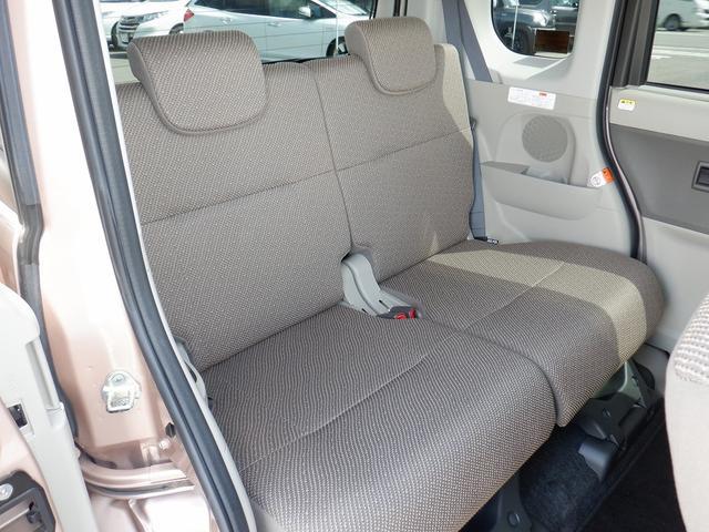 X SAIII 4WD 1オーナー 禁煙車 衝突軽減 コーナーセンサー バックモニター レーンアシスト シートヒーター 左側パワースライドドア プッシュスタート ETC 社外SDナビ フルセグ DVD再生 横滑り防止(9枚目)