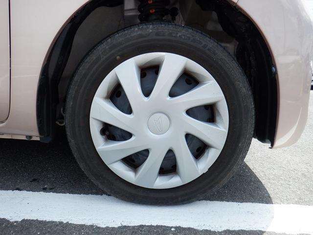 X SAIII 4WD 1オーナー 禁煙車 衝突軽減 コーナーセンサー バックモニター レーンアシスト シートヒーター 左側パワースライドドア プッシュスタート ETC 社外SDナビ フルセグ DVD再生 横滑り防止(17枚目)