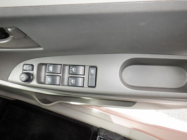 X SAIII 4WD 1オーナー 禁煙車 衝突軽減 コーナーセンサー バックモニター レーンアシスト シートヒーター 左側パワースライドドア プッシュスタート ETC 社外SDナビ フルセグ DVD再生 横滑り防止(37枚目)