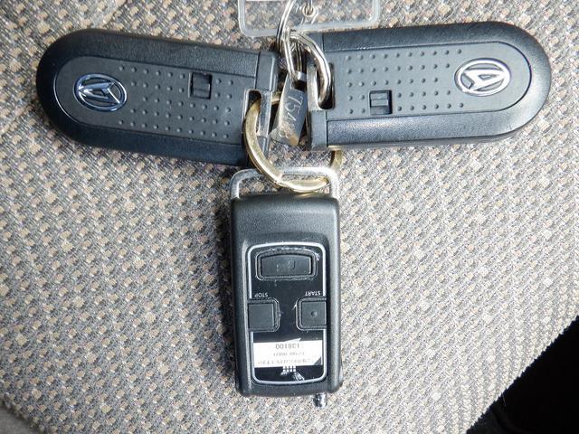 X SAIII 4WD 1オーナー 禁煙車 衝突軽減 コーナーセンサー バックモニター レーンアシスト シートヒーター 左側パワースライドドア プッシュスタート ETC 社外SDナビ フルセグ DVD再生 横滑り防止(38枚目)
