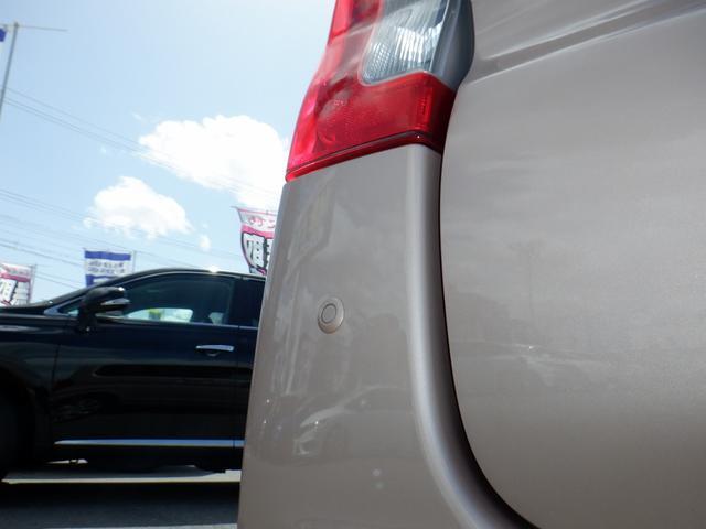 X SAIII 4WD 1オーナー 禁煙車 衝突軽減 コーナーセンサー バックモニター レーンアシスト シートヒーター 左側パワースライドドア プッシュスタート ETC 社外SDナビ フルセグ DVD再生 横滑り防止(45枚目)