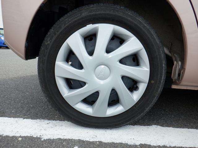 X SAIII 4WD 1オーナー 禁煙車 衝突軽減 コーナーセンサー バックモニター レーンアシスト シートヒーター 左側パワースライドドア プッシュスタート ETC 社外SDナビ フルセグ DVD再生 横滑り防止(49枚目)