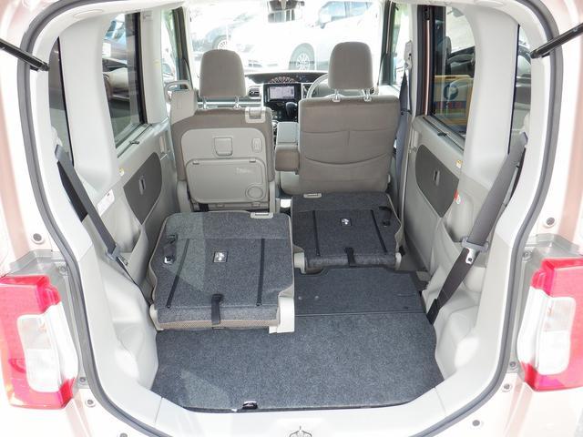 X SAIII 4WD 1オーナー 禁煙車 衝突軽減 コーナーセンサー バックモニター レーンアシスト シートヒーター 左側パワースライドドア プッシュスタート ETC 社外SDナビ フルセグ DVD再生 横滑り防止(60枚目)