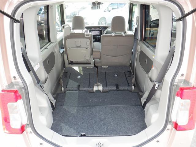 X SAIII 4WD 1オーナー 禁煙車 衝突軽減 コーナーセンサー バックモニター レーンアシスト シートヒーター 左側パワースライドドア プッシュスタート ETC 社外SDナビ フルセグ DVD再生 横滑り防止(61枚目)