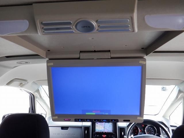 D パワーパッケージ 東京仕入 4WD ETC フリップダウンモニター 両側電動スライドドア シートヒーター 社外HDDナビ フルセグ Bluetooth CD・DVD再生 ミュージックサーバー スマートキー 電格ミラー(44枚目)