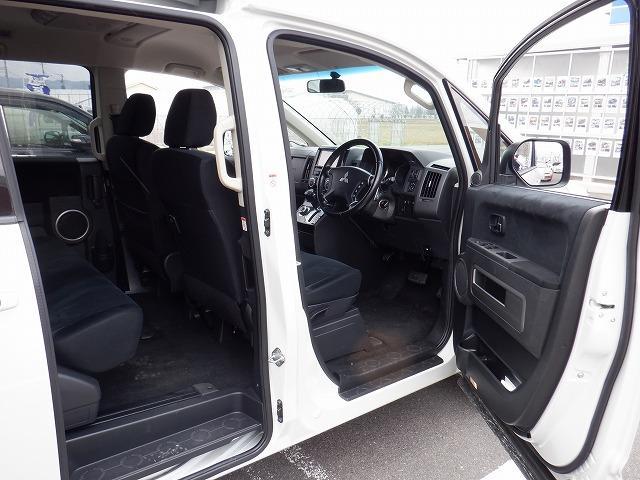 D パワーパッケージ 東京仕入 4WD ETC フリップダウンモニター 両側電動スライドドア シートヒーター 社外HDDナビ フルセグ Bluetooth CD・DVD再生 ミュージックサーバー スマートキー 電格ミラー(47枚目)