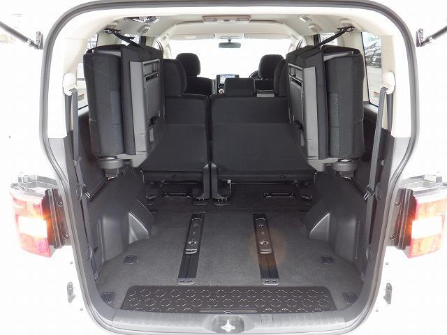 D パワーパッケージ 東京仕入 4WD ETC フリップダウンモニター 両側電動スライドドア シートヒーター 社外HDDナビ フルセグ Bluetooth CD・DVD再生 ミュージックサーバー スマートキー 電格ミラー(49枚目)