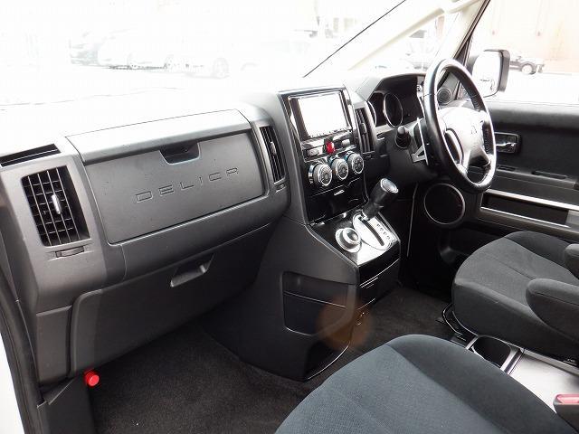 D パワーパッケージ 東京仕入 4WD ETC フリップダウンモニター 両側電動スライドドア シートヒーター 社外HDDナビ フルセグ Bluetooth CD・DVD再生 ミュージックサーバー スマートキー 電格ミラー(51枚目)
