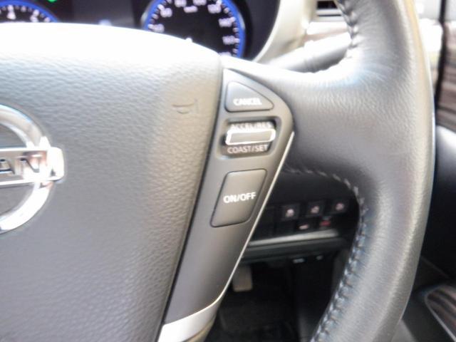 250ハイウェイスターS 後期型 当社買取車 純正ナビ アラウンドビューモニター クルーズコントロール 両側Pスライドドア Pバックドア ハーフレザーシート インテリジェントキー 100V電源 オットマン 1オーナー 禁煙車(30枚目)