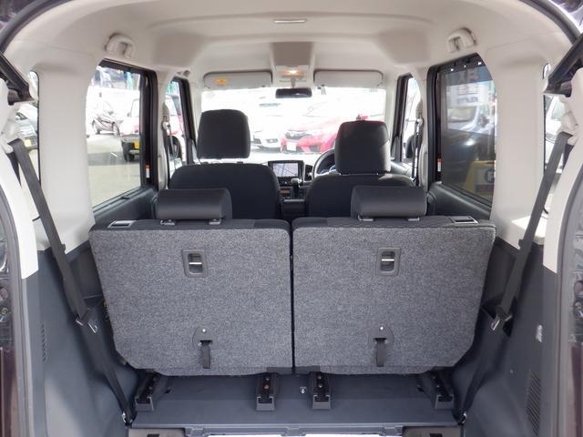TS 東京仕入れ 4WD 禁煙車 ETC 両側電動スライドドア 社外SDナビ CD・DVD再生 フルセグ Bluetooth接続 バックカメラ オートエアコン シートヒーター キーレス スマートキー ABS(11枚目)