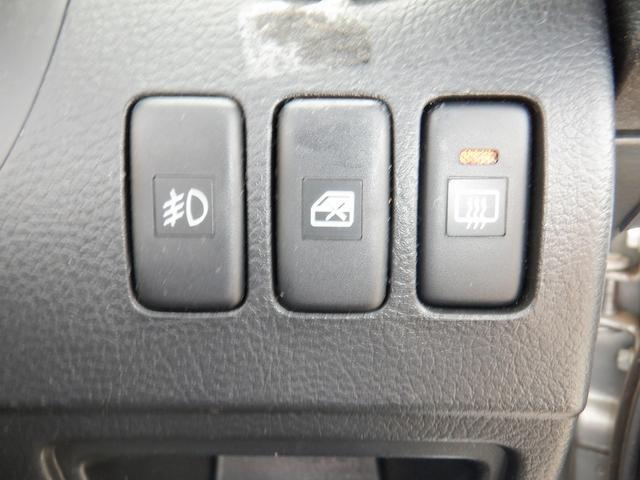 アクティブトップ 東京仕入れ 禁煙車 キーレス  HIDヘッドライト ABS 防眩ミラー 革巻きステアリング ドアミラーヒーター 純正フロアマット シガーソケット(32枚目)