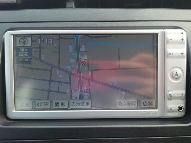 S -愛知県仕入- 禁煙車 ビルトインETC バックカメラ オートライト スマートキー プッシュスタート ヘッドライトレベライザー ミラーウィンカー 純正SDナビ CD・DVD再生(13枚目)