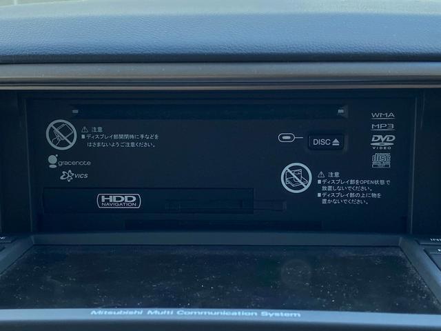 シャモニー 4WD -神奈川県仕入- 両側電動スライドドア 純正HDDナビ CD・DVD再生 ETC バックカメラ 運転席パワーシート フリップダウンモニター パドルシフト 純正18インチアルミ オートライト 禁煙車(6枚目)