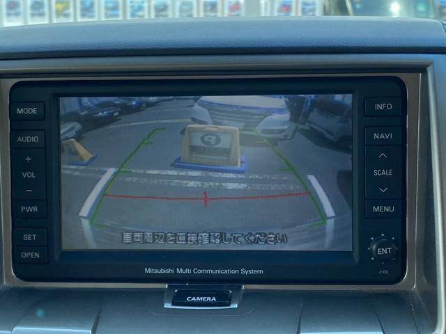 シャモニー 4WD -神奈川県仕入- 両側電動スライドドア 純正HDDナビ CD・DVD再生 ETC バックカメラ 運転席パワーシート フリップダウンモニター パドルシフト 純正18インチアルミ オートライト 禁煙車(8枚目)