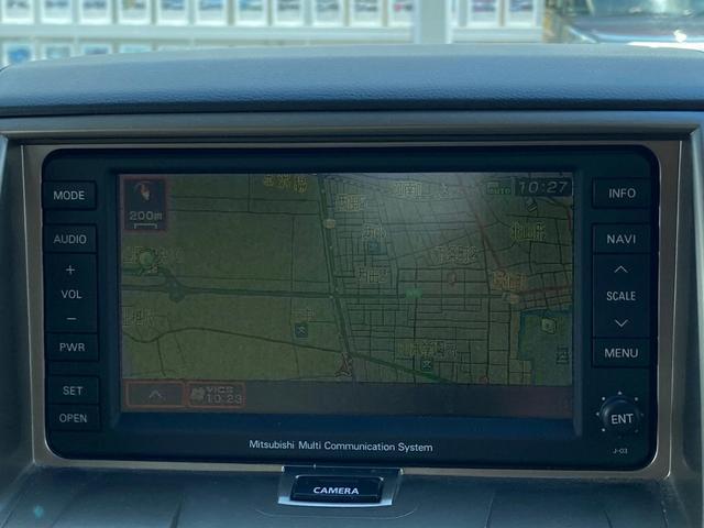 シャモニー 4WD -神奈川県仕入- 両側電動スライドドア 純正HDDナビ CD・DVD再生 ETC バックカメラ 運転席パワーシート フリップダウンモニター パドルシフト 純正18インチアルミ オートライト 禁煙車(9枚目)