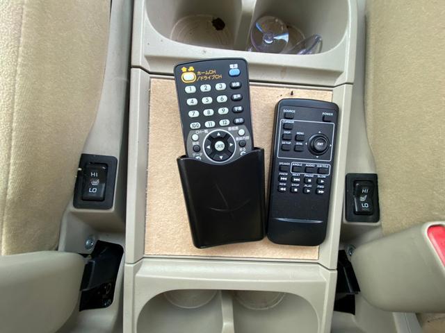 シャモニー 4WD -神奈川県仕入- 両側電動スライドドア 純正HDDナビ CD・DVD再生 ETC バックカメラ 運転席パワーシート フリップダウンモニター パドルシフト 純正18インチアルミ オートライト 禁煙車(36枚目)