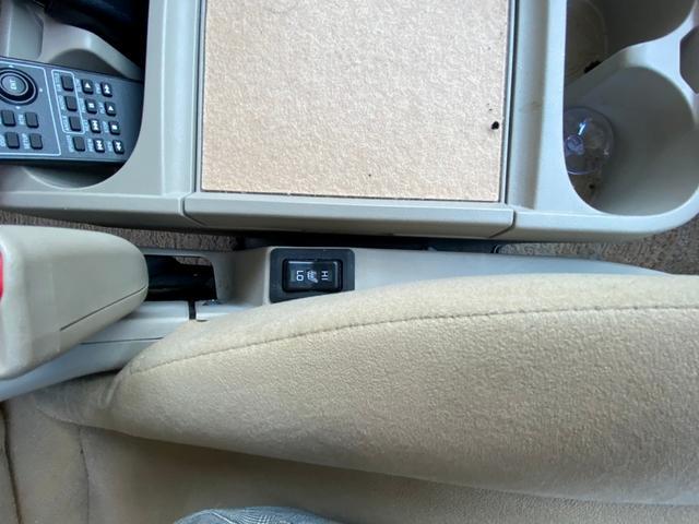 シャモニー 4WD -神奈川県仕入- 両側電動スライドドア 純正HDDナビ CD・DVD再生 ETC バックカメラ 運転席パワーシート フリップダウンモニター パドルシフト 純正18インチアルミ オートライト 禁煙車(37枚目)