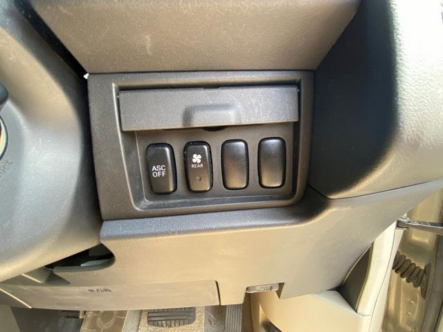 シャモニー 4WD -神奈川県仕入- 両側電動スライドドア 純正HDDナビ CD・DVD再生 ETC バックカメラ 運転席パワーシート フリップダウンモニター パドルシフト 純正18インチアルミ オートライト 禁煙車(38枚目)