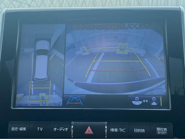 ZX G-フロンティア 4WD サンルーフ キルティング本革電動シート ベンチレーション 全方位カメラ クールBOX ETC2.0 パワーバックドア ブルーレイ BTオーディオ 純正9インチナビ セーフティセンスP 1オーナー 禁煙(15枚目)