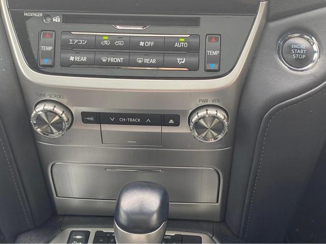 ZX G-フロンティア 4WD サンルーフ キルティング本革電動シート ベンチレーション 全方位カメラ クールBOX ETC2.0 パワーバックドア ブルーレイ BTオーディオ 純正9インチナビ セーフティセンスP 1オーナー 禁煙(39枚目)