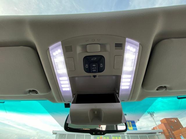 ZR 4WD アドミレーションエアロ サンルーフ アルパイン9型ナビ 後席用モニター 両側電動スライドドア Pバックドア クルーズコントロール ダウンサス 電動シート 100V電源 ETC 1オーナー 禁煙車(34枚目)