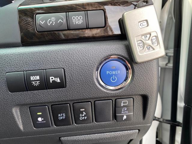 ZR 4WD アドミレーションエアロ サンルーフ アルパイン9型ナビ 後席用モニター 両側電動スライドドア Pバックドア クルーズコントロール ダウンサス 電動シート 100V電源 ETC 1オーナー 禁煙車(37枚目)