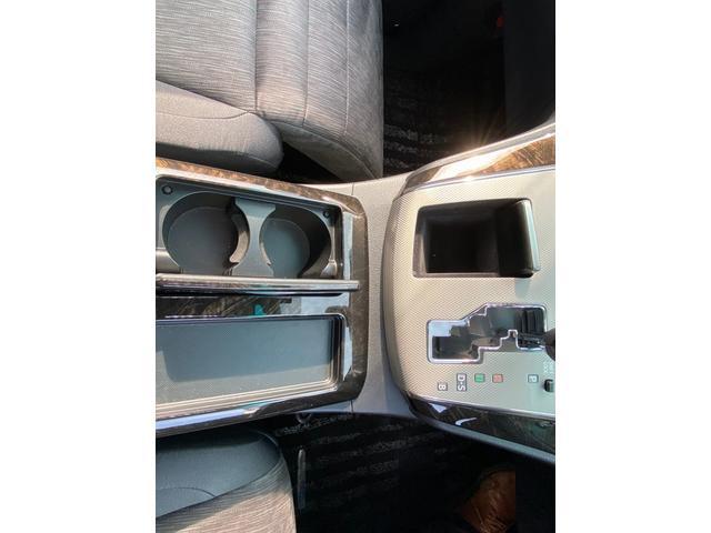 ZR 4WD アドミレーションエアロ サンルーフ アルパイン9型ナビ 後席用モニター 両側電動スライドドア Pバックドア クルーズコントロール ダウンサス 電動シート 100V電源 ETC 1オーナー 禁煙車(46枚目)