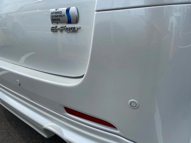ZR 4WD アドミレーションエアロ サンルーフ アルパイン9型ナビ 後席用モニター 両側電動スライドドア Pバックドア クルーズコントロール ダウンサス 電動シート 100V電源 ETC 1オーナー 禁煙車(49枚目)