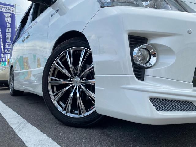 ZR 4WD アドミレーションエアロ サンルーフ アルパイン9型ナビ 後席用モニター 両側電動スライドドア Pバックドア クルーズコントロール ダウンサス 電動シート 100V電源 ETC 1オーナー 禁煙車(57枚目)