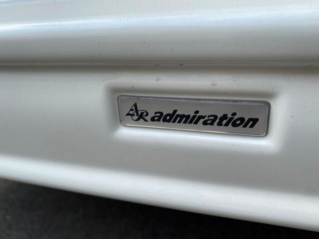 ZR 4WD アドミレーションエアロ サンルーフ アルパイン9型ナビ 後席用モニター 両側電動スライドドア Pバックドア クルーズコントロール ダウンサス 電動シート 100V電源 ETC 1オーナー 禁煙車(59枚目)