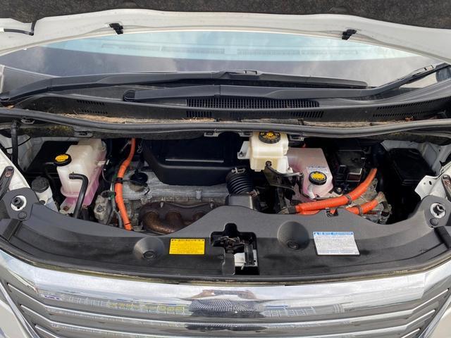 ZR 4WD アドミレーションエアロ サンルーフ アルパイン9型ナビ 後席用モニター 両側電動スライドドア Pバックドア クルーズコントロール ダウンサス 電動シート 100V電源 ETC 1オーナー 禁煙車(61枚目)