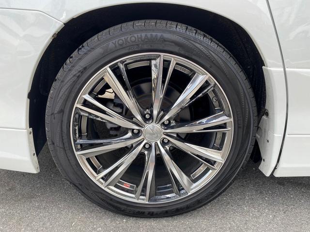 ZR 4WD アドミレーションエアロ サンルーフ アルパイン9型ナビ 後席用モニター 両側電動スライドドア Pバックドア クルーズコントロール ダウンサス 電動シート 100V電源 ETC 1オーナー 禁煙車(62枚目)