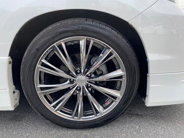 ZR 4WD アドミレーションエアロ サンルーフ アルパイン9型ナビ 後席用モニター 両側電動スライドドア Pバックドア クルーズコントロール ダウンサス 電動シート 100V電源 ETC 1オーナー 禁煙車(63枚目)