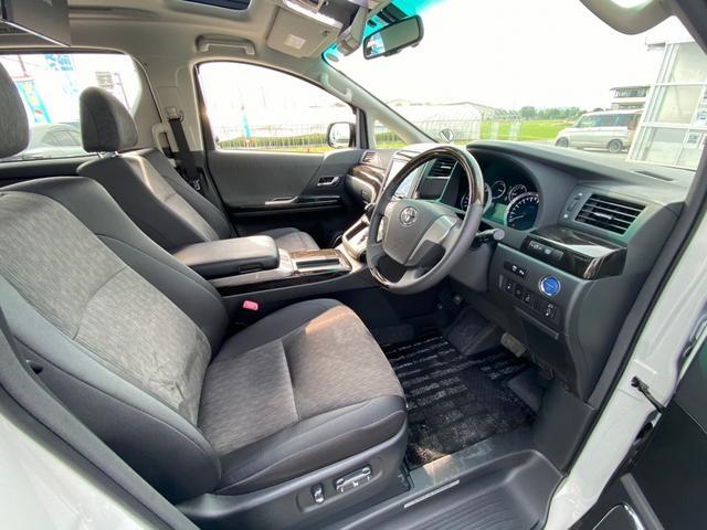 ZR 4WD アドミレーションエアロ サンルーフ アルパイン9型ナビ 後席用モニター 両側電動スライドドア Pバックドア クルーズコントロール ダウンサス 電動シート 100V電源 ETC 1オーナー 禁煙車(67枚目)