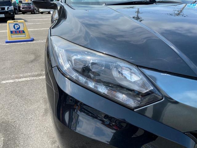 ハイブリッドX・Lパッケージ 4WD シティブレーキ SDナビ 1セグTV Bluetooth接続可 CD DVD再生 LEDライト 禁煙車 スマートキー 社外16インチAW バックカメラ USB接続可 Mサーバー オートライト(27枚目)