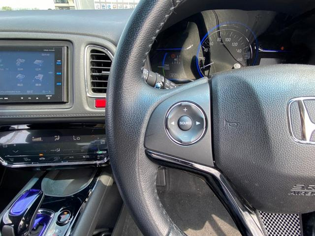 ハイブリッドX・Lパッケージ 4WD シティブレーキ SDナビ 1セグTV Bluetooth接続可 CD DVD再生 LEDライト 禁煙車 スマートキー 社外16インチAW バックカメラ USB接続可 Mサーバー オートライト(34枚目)