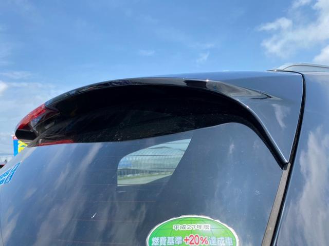 ハイブリッドX・Lパッケージ 4WD シティブレーキ SDナビ 1セグTV Bluetooth接続可 CD DVD再生 LEDライト 禁煙車 スマートキー 社外16インチAW バックカメラ USB接続可 Mサーバー オートライト(75枚目)