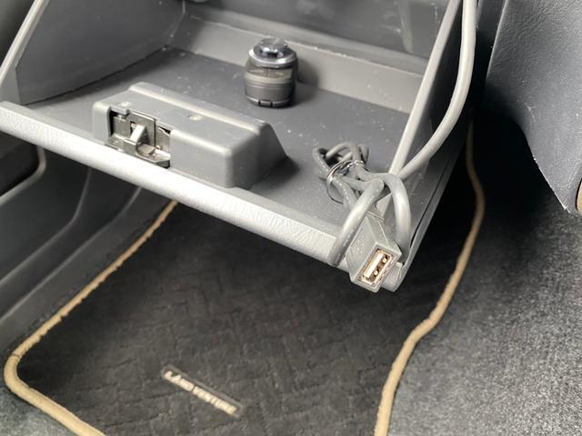 ランドベンチャー 4WD 純正SDナビ CD再生 フルセグTV ミュージックサーバー DVD再生 バックモニター フォグランプ ミラーウィンカー 電格ミラー ハーフレザーシート シートヒーター キーレス ABS 禁煙車(22枚目)