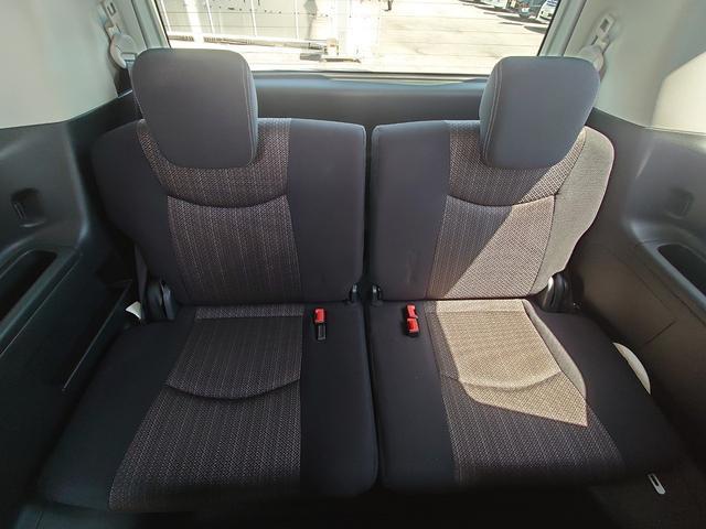 ハイウェイスター S-ハイブリッド 後期型 エマージェンシーブレーキ レーンキープアシスト 純正SDナビ CD再生 フルセグ Mサーバー USB接続 ETC オートライト アイドリングストップ 左側電動スライドドア 1オーナー 禁煙車(12枚目)