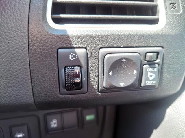 ハイウェイスター S-ハイブリッド 後期型 エマージェンシーブレーキ レーンキープアシスト 純正SDナビ CD再生 フルセグ Mサーバー USB接続 ETC オートライト アイドリングストップ 左側電動スライドドア 1オーナー 禁煙車(31枚目)