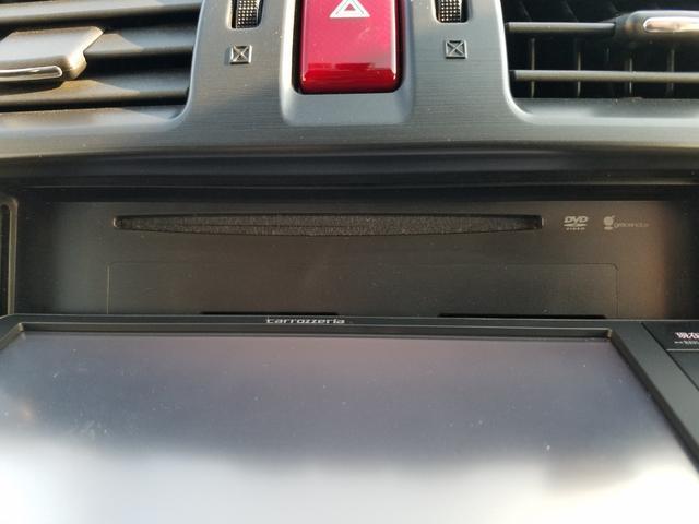 2.0i-L アイサイト 4WD 黒革シート シートヒーター 衝突軽減ブレーキ レーダークルーズ 車線逸脱警告 HIDライト SDナビ フルセグTV CD・DVD再生 Bluetooth接続 バックカメラ ETC スマートキー(14枚目)