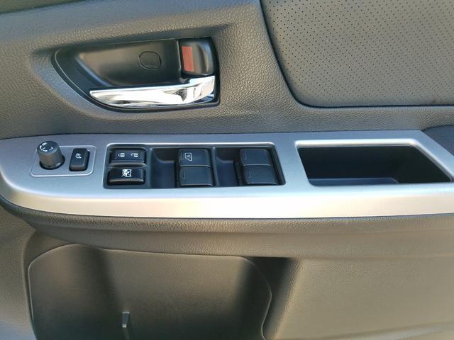 2.0i-L アイサイト 4WD 黒革シート シートヒーター 衝突軽減ブレーキ レーダークルーズ 車線逸脱警告 HIDライト SDナビ フルセグTV CD・DVD再生 Bluetooth接続 バックカメラ ETC スマートキー(38枚目)